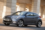 Picture of 2015 Hyundai Veloster in Matte Gray Metallic