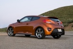 Picture of 2015 Hyundai Veloster Turbo in Vitamin C Pearl