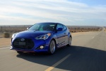 Picture of 2015 Hyundai Veloster Turbo R-Spec in Marathon Blue Pearl