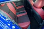 Picture of 2015 Hyundai Veloster Turbo R-Spec Rear Seats