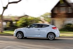 Picture of 2015 Hyundai Veloster RE:FLEX Edition in Century White