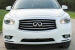 Picture of 2013 Infiniti JX35 Front Fascia