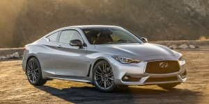 2017 Infiniti Q60 Reviews / Specs / Pictures / Prices