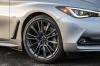 2018 Infiniti Q60 Coupe 3.0T Rim Picture
