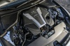 2018 Infiniti Q60 Coupe 3.0T 3.0L twin-turbo V6 Engine Picture