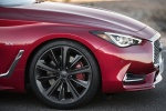 Picture of 2018 Infiniti Q60 Coupe 3.0T RED SPORT 400 Rim