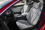 Picture of 2018 Infiniti Q60 Coupe 3.0T RED SPORT 400 Front Seats