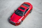 Picture of 2018 Infiniti Q60 Coupe 3.0T RED SPORT 400 in Dynamic Sunstone Red