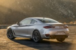 Picture of 2018 Infiniti Q60 Coupe 3.0T in Liquid Platinum