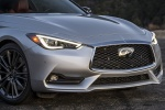 Picture of 2018 Infiniti Q60 Coupe 3.0T Headlights