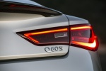 Picture of 2018 Infiniti Q60 Coupe 3.0T Tail Light