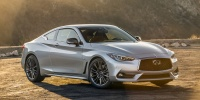 2018 Infiniti Q60 2.0T PURE, LUXE, 3.0T RED SPORT 400 Coupe Review