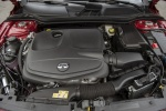 2018 Infiniti QX30S 2.0-liter 4-cylinder turbocharged Engine