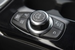 Picture of 2018 Infiniti QX30S Infotainment Controls