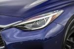 Picture of 2018 Infiniti QX30S Headlight