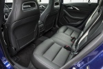 Picture of 2018 Infiniti QX30S Rear Seats