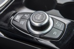 Picture of 2018 Infiniti QX30 AWD Infotainment Controls