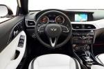 Picture of 2018 Infiniti QX30 Cockpit