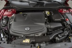 Picture of a 2019 Infiniti QX30S's 2.0-liter 4-cylinder turbocharged Engine