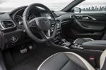 Picture of a 2019 Infiniti QX30S's Interior