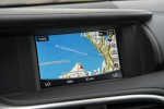 Picture of a 2019 Infiniti QX30S's Navigation Screen
