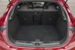 Picture of a 2019 Infiniti QX30S's Trunk