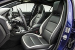 Picture of a 2019 Infiniti QX30S's Front Seats