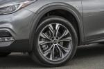 Picture of a 2019 Infiniti QX30 AWD's Rim