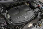 Picture of a 2019 Infiniti QX30 AWD's 2.0-liter turbocharged 4-cylinder Engine