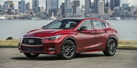 2019 Infiniti QX30 Pure, Luxe, Essential, Sport, AWD Review