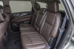 Picture of 2018 Infiniti QX60 Rear Seats