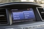 Picture of 2018 Infiniti QX60 Dashboard Screen