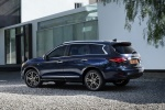 Picture of 2018 Infiniti QX60 in Hermosa Blue