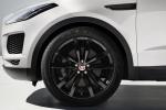 Picture of a 2019 Jaguar E-Pace P300 R-Dynamic AWD's Rim
