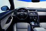 Picture of a 2019 Jaguar E-Pace P300 R-Dynamic AWD's Cockpit