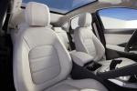 Picture of a 2019 Jaguar E-Pace P300 R-Dynamic AWD's Front Seats