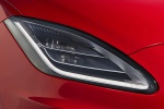 Picture of a 2020 Jaguar E-Pace P300 R-Dynamic AWD's Headlight
