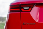 Picture of a 2020 Jaguar E-Pace P300 R-Dynamic AWD's Tail Light