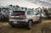 2016 Jeep Cherokee Trailhawk 4WD Picture
