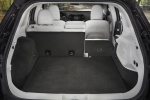 Picture of a 2019 Jeep Cherokee Limited 4WD's Trunk with Rear Seat Folded