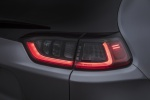 Picture of a 2020 Jeep Cherokee Limited 4WD's Tail Light