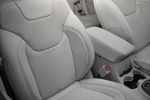 Picture of a 2020 Jeep Cherokee Limited 4WD's Front Seats