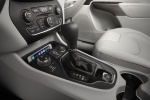 Picture of 2020 Jeep Cherokee Limited 4WD Center Console