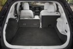 Picture of a 2020 Jeep Cherokee Limited 4WD's Trunk with Rear Seat Folded