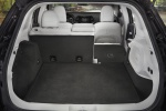 Picture of 2020 Jeep Cherokee Limited 4WD Trunk with Rear Seat Folded