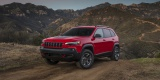 2020 Jeep Cherokee Buying Info