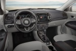 Picture of 2018 Jeep Compass Limited 4WD Cockpit