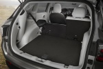 Picture of 2018 Jeep Compass Limited 4WD Trunk with Rear Seats Folded