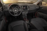 Picture of 2018 Jeep Compass Trailhawk 4WD Cockpit
