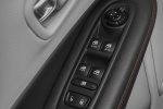 Picture of a 2019 Jeep Compass Limited 4WD's Door Panel